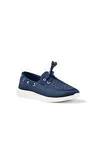 Kids Slip-on Boat Shoes