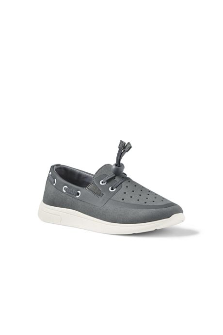 Kids Slip-on Boat Shoes