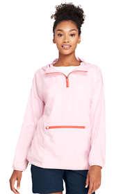 Women's Active Half Zip Pullover Jacket