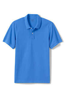 Men's Slim Fit Piqué Polo