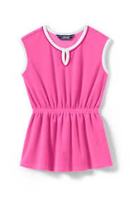 Toddler Girls Terry Cover-up