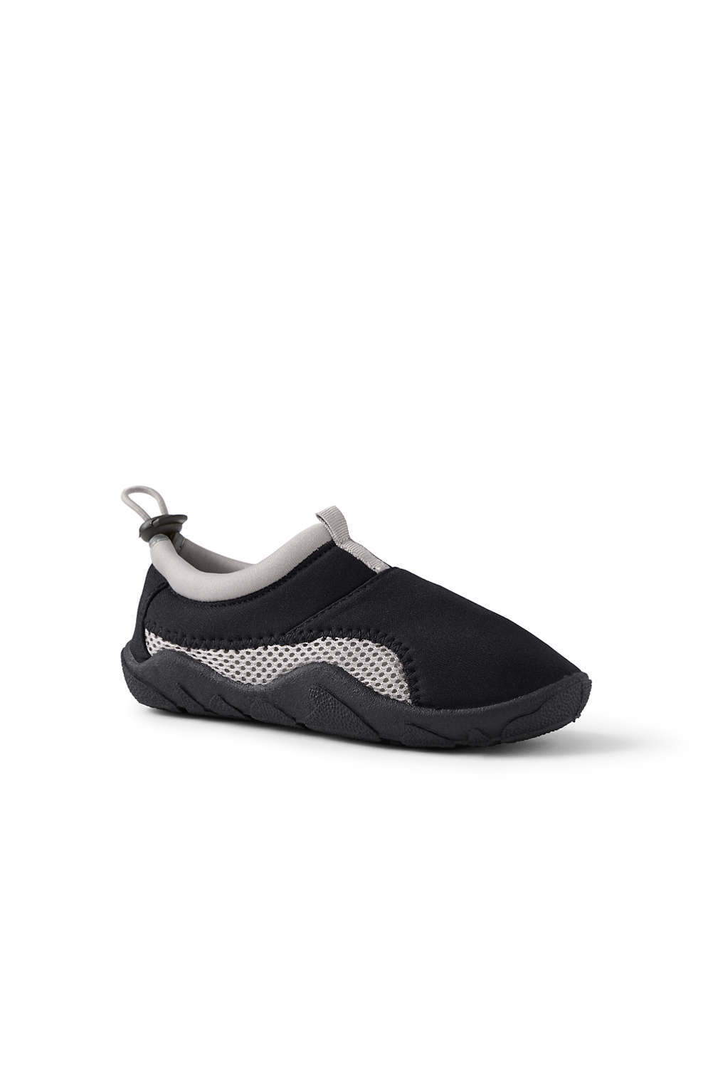 11de3e1cad Kids Slip-on Water Shoes from Lands  End