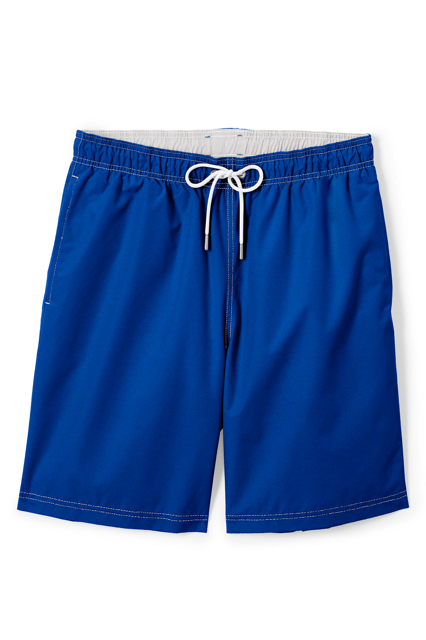 "Men's 9.5"" Outrigger Quick Dry Cargo Swim Trunks"