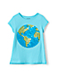 Little Girls' Graphic Tee