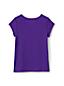 Le T-Shirt Graphique Manches Courtes, Toute Petite Fille