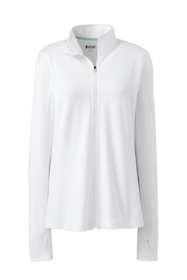Women's Petite Active Full Zip Jacket
