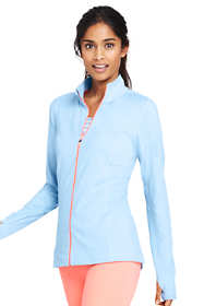 Women's Active Full Zip Jacket