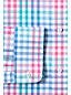メンズ・コンフォート・ファースト/ボタンダウン/ベーシックフィット/長袖(クールマックス®ファブリック製)