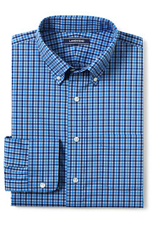 Men's Smart Shirt with Coolmax