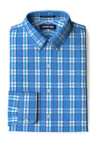 Men's Traditional Fit Comfort-First Shirt with CoolMax