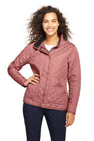 Women's Quilted Barn Insulated Jacket