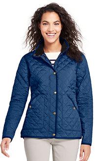 Women's PrimaLoft Packable Jacket