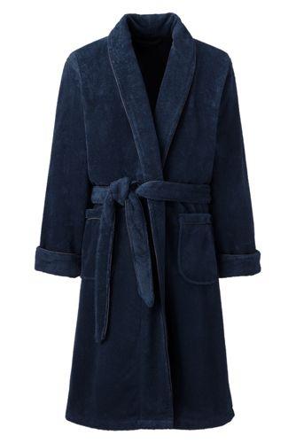 Men's Lightweight Bath Robe