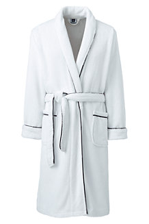 Men's Lightweight Bath Robe