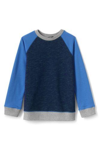 Le Sweatshirt Blocs de Couleurs, Garçon