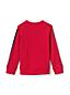 Le Sweatshirt Graphique Rayures sur Manches, Garçon