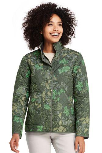 161cf96e7c5 Women s Patterned PrimaLoft Packable Jacket