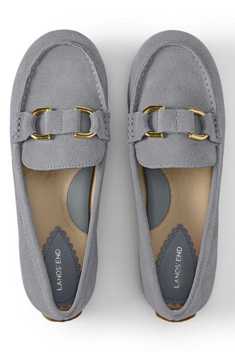 Women's Comfort Driving Shoes