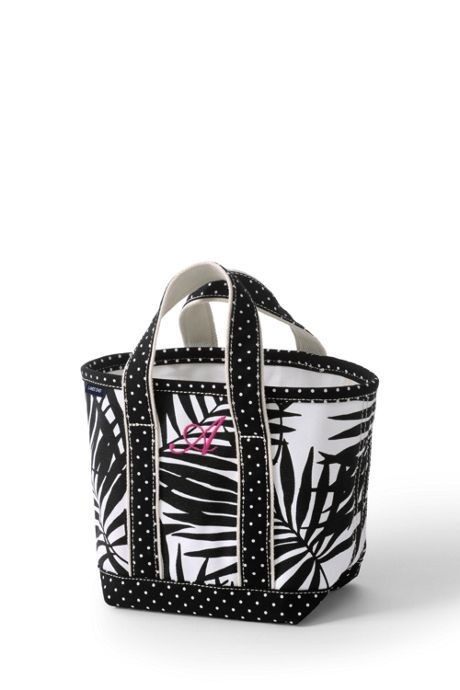 All Over Print Small Open Top Tote Bag