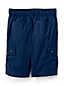 Little Boys' Pull-on Cargo Shorts