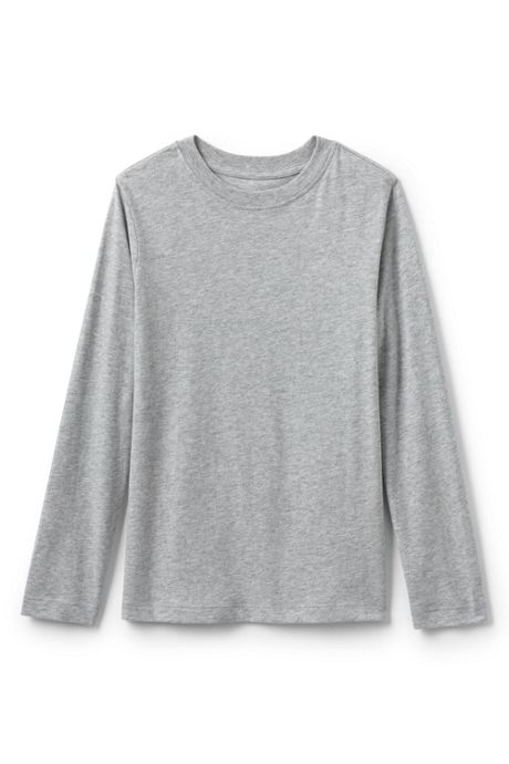 Boys Long Sleeve Tee Shirt