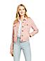 Jeansjacke in Farbe für Damen in Petite-Größe