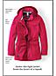 Women's Petite Squall Lightweight Coat