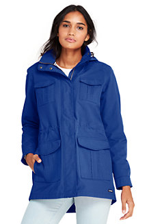 Women's Squall Lightweight Coat