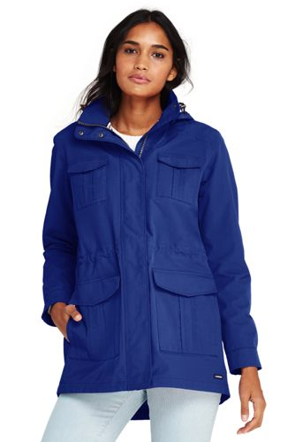 Women's Petite Squall Lightweight Coat