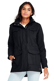 Women's Lightweight Squall Coat