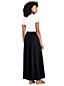 Women's Plus Jersey Maxi Skirt