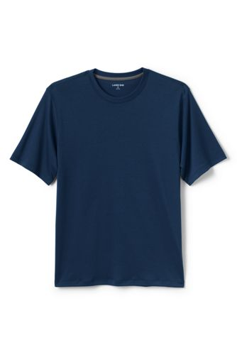 Le T-Shirt Performance Interlock, Homme Stature Standard