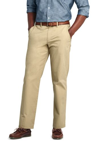 Men's Stretch Chinos