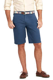 "Men's 11"" Comfort Waist Stretch Knockabout Chino Shorts"
