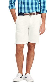 Le Bermuda Chino Stretch Coupe Traditionnelle, Homme