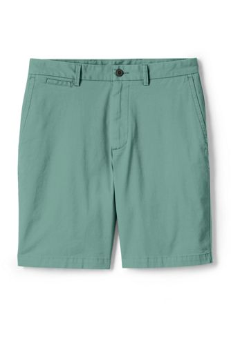 Le Bermuda Chino Stretch Coupe Traditionnelle, Homme Stature Standard