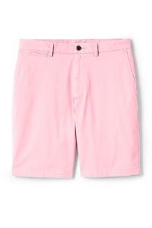 Men's Traditional Fit Everyday Chino Shorts