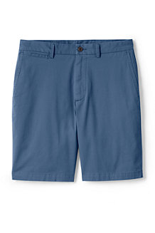Chino-Bermudas mit Stretch für Herren, Relaxed Fit