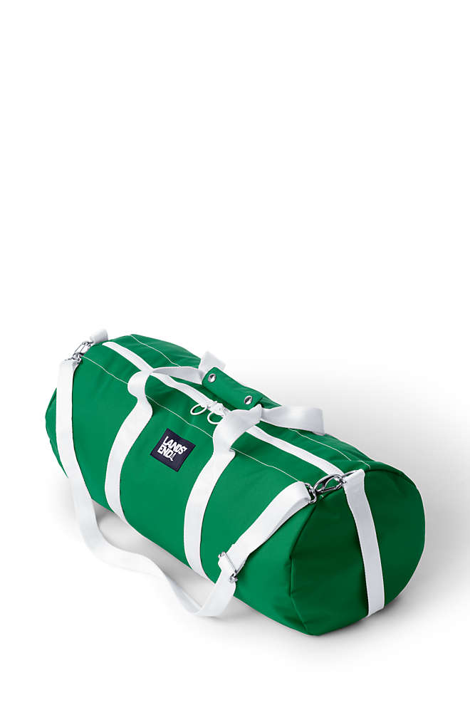 Medium Seagoing Duffle Bag, Front