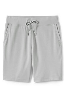 Men's Piqué Jersey Shorts