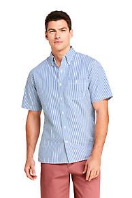 4789626b3 Men's Casual Shirts | Button Down Shirts | Lands' End