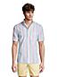 メンズ・シアサッカーシャツ半袖・特別セット