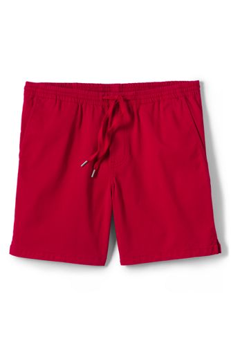 Men's Comfort First Deck Shorts by Lands' End