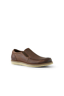 Men's Comfort Casual Leather Loafers