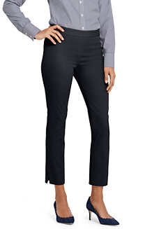7/8-lange Bi-Stretch-Hose für Damen