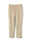 Le Slim Bi-Stretch 7/8 Taille Mi-Haute, Femme Stature Standard