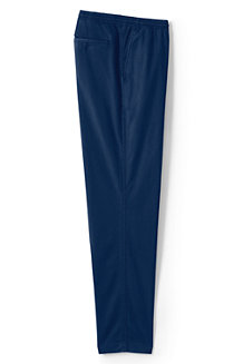 Men's Trousers with Elastic Waist