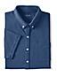 Men's Button-front Polo Shirt