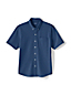 Men's Button-front Polo Shirt