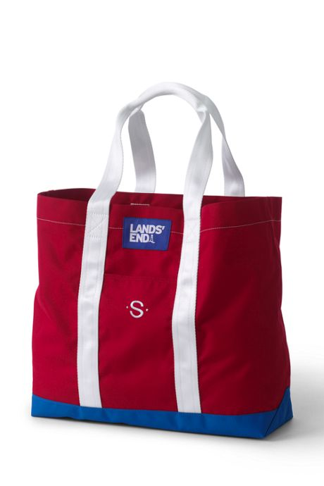 Seagoing Tote Bag